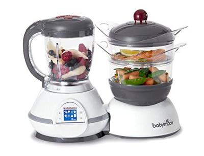 babymoov nutribaby robot da cucina